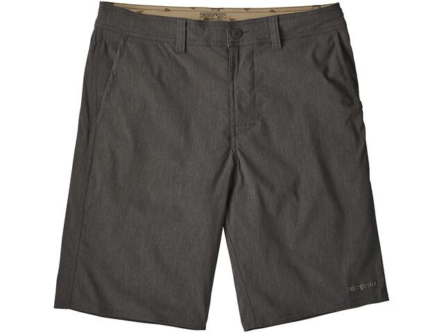 Patagonia Stretch Wavefarer Walk - Pantalones cortos Hombre - gris